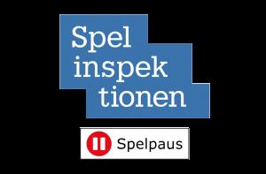 spelpaus
